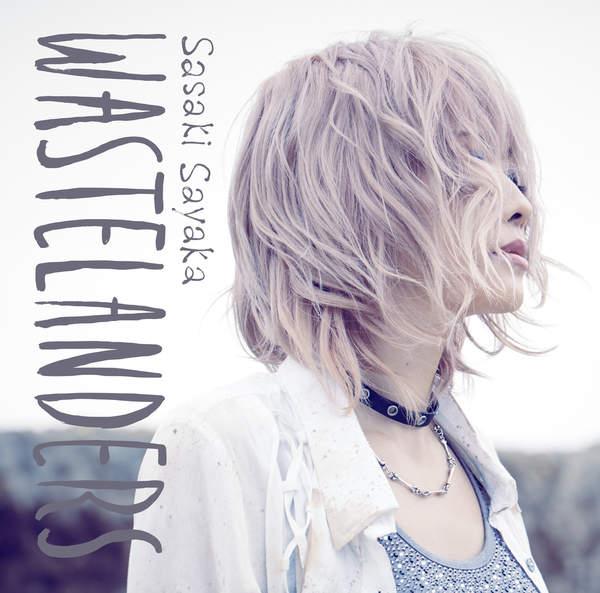 [Single] 佐咲紗花 – WASTELANDERS (2016.01.27/MP3/RAR)