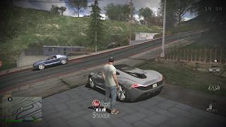 GTA V San Andreas Premium Graphics - AndroidGamesOcean