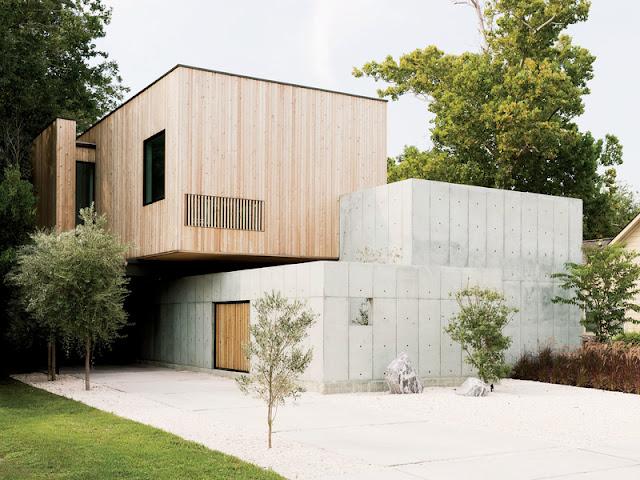 Contemporary Single - Family House - The Calem Rubin Residence Contemporary Single - Family House - The Calem Rubin Residence dd9de87380e52910fb1f0aa4ec89cc7e