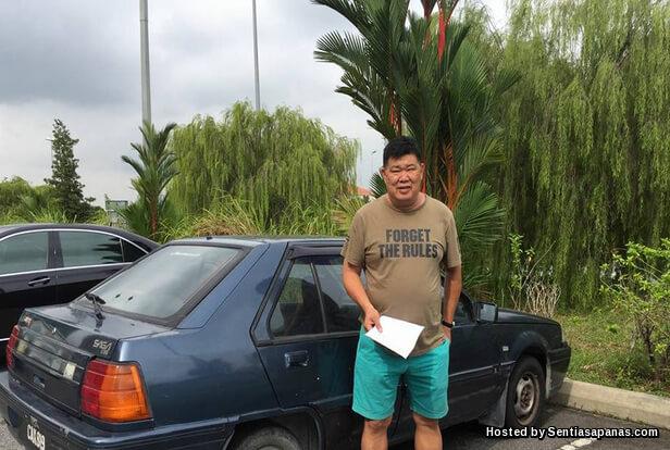 Projek 'Uber 10 Sen'