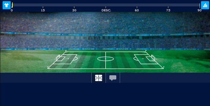 San José vs. Sport Boys - Torneo Clausura 2018 - Live Track