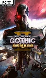 Battlefleet Gothic Armada 2 - Battlefleet Gothic Armada II-CODEX