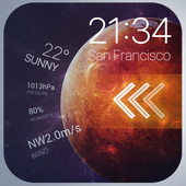 Weather Theme APK