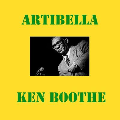 KEN BOOTHE - Artibella (2016)