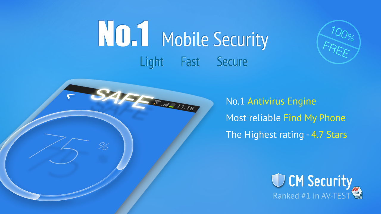 Mobile Security Antivirus Apk