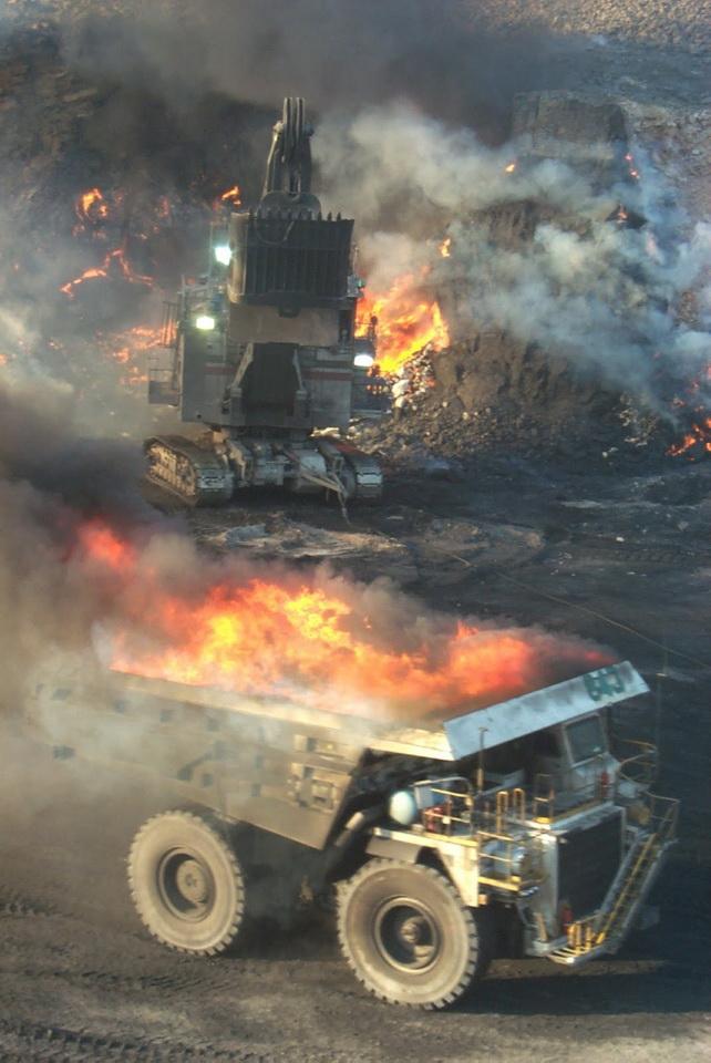 Mining Jobs No Experience: Rio Tinto , Blair Athol in