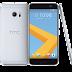 Android 7.0 (Nougat) voor de HTC 10 gepauzeerd