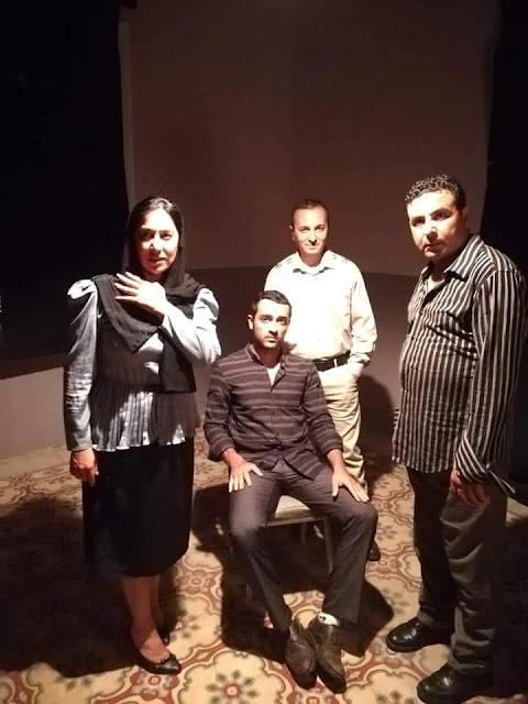 الفنان اللبناني عصام منانا في جريمة الصنايع