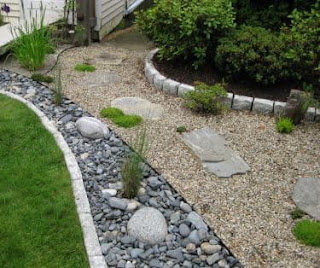 Rock Garden Decoration Tips with Easy and Maximum Results