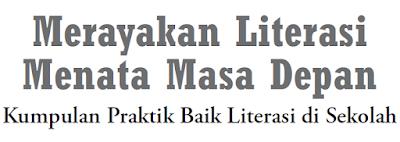 Literasi Menata Masa Depan