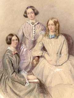 Nuevamente las fabulosas hermanas Brontë