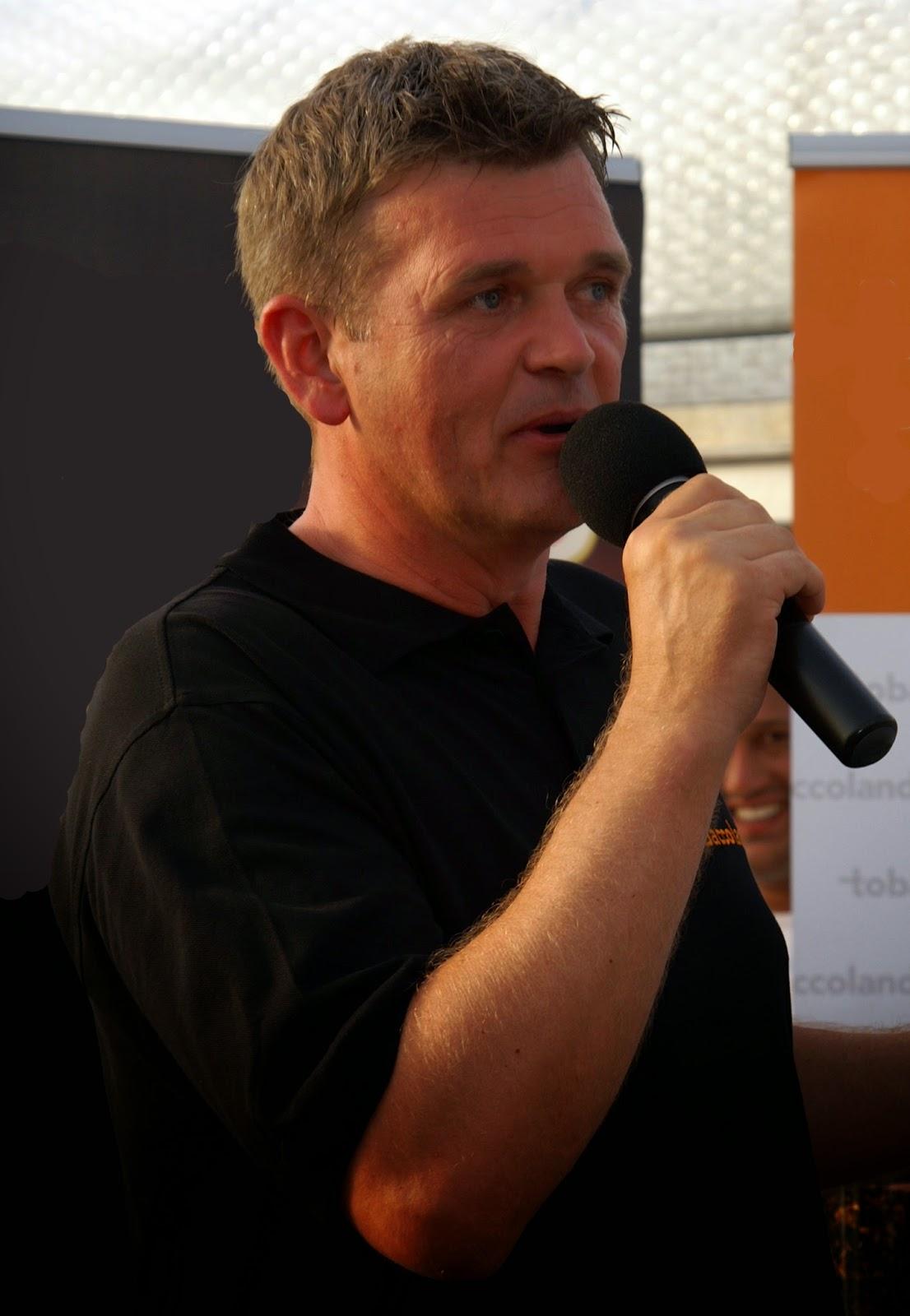 Hannes Zankl, Hallein, Salzburg, Event konzept