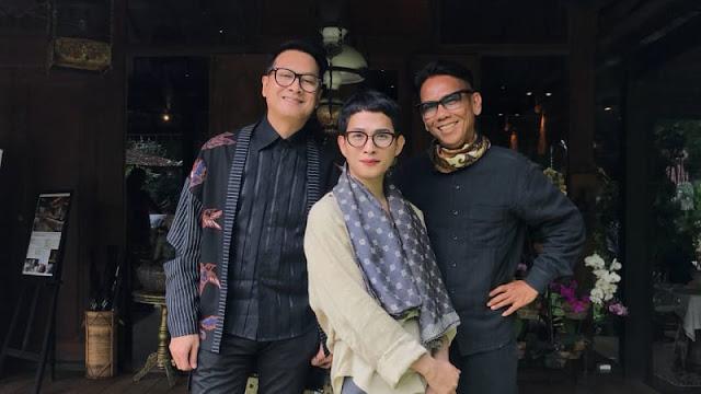 Batik Indonesia akan segera dipamerkan di Paris