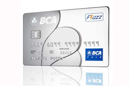 Limit dan Iuran Tahunan BCA Everyday Gold Platinum dan Indomaret