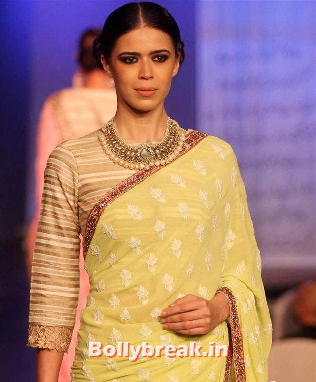 Sucheta Sharma, Top Bollywood Celebs at Men For Mijwan Charity Fashion Show