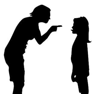 mengatasi anak-anak kita yang bandel