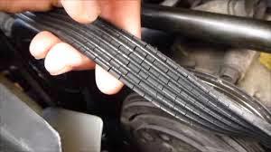 apakah anda adalah pemilik mobil yang saat ini sedang mengalami masalah mengenai bunyi bu Cara Mengatasi Tali Kipas Bunyi Mencicit Dengan Bedak