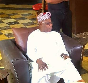 obasanjo nollywood actor