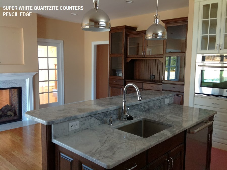 Remodeling Your Home With Granite Amp Marble Super White
