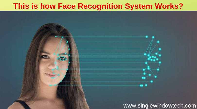 How does Facial Recognition System Work? Explained