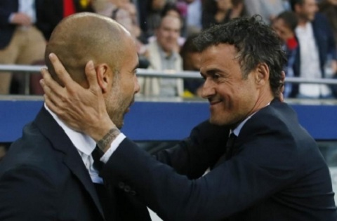 BLĐ Bayern Munich chỉ trích Pep Guardiola
