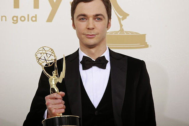 Actor gay Jim Parsons