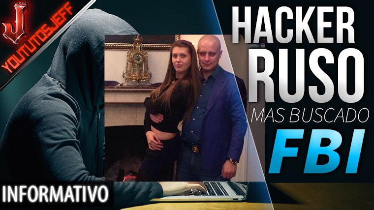 Así vive el 'hacker' ruso más buscado por el FBI