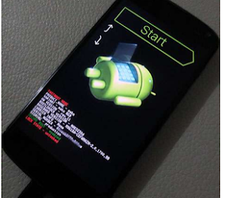 Android FastBoot Reset Tool V1.2 By Mohit KKC Full Setup Free Download