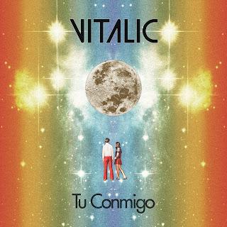 Vitalic presenta «Tú Conmigo», su nuevo single en español en colaboración con La Bien Querida.