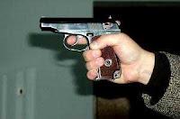 Задержки при стрельбе из ПМ