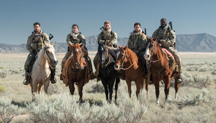 The Brave - Episode 1.08 - Stealth - Promo, Sneak Peeks, Promotional Photos & Press Release