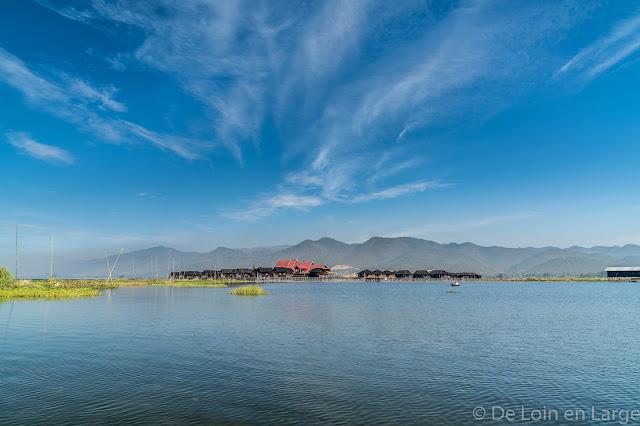 Thar Lay - Lac Inle - Birmanie Myanmar