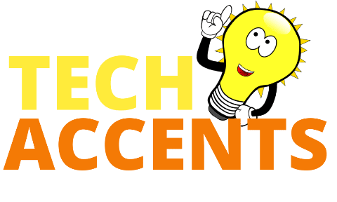 Tech Accents - Technology Hub!
