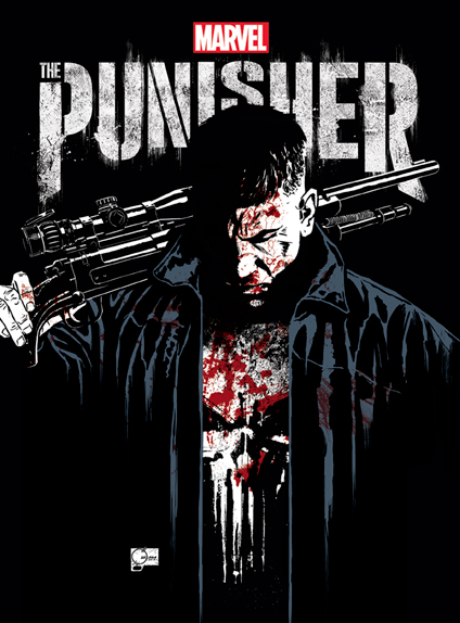 Marvel's The Punisher – Saison 1 [Complete] [Streaming] [Telecharger]