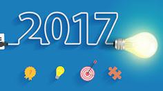 Xu hướng Digital Marketing Online 2017 - sản phẩm số trực quan