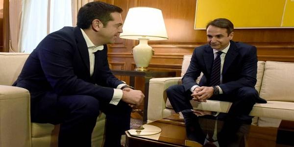 Πρώτο ταμείο πολιτικών εξελίξεων από το «Μακεδονικό»