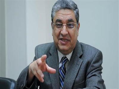 محمد شاكر, وزارة الكهرباء, الطاقة المتجددة,