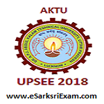 UPSEE 2018 Counselling Schedule, College List