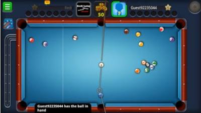 permianan online di HP android 8 Ball Pool Terbaru terbaik terpopuler