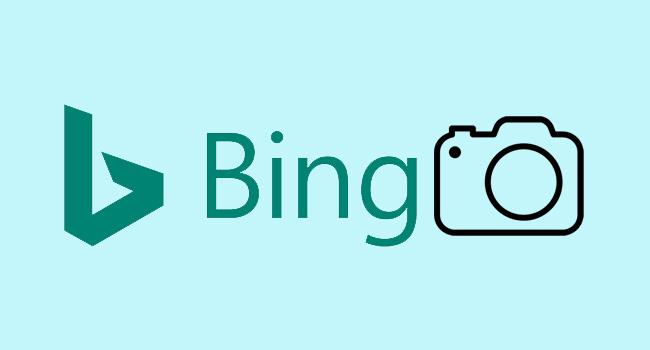 Çektiğiniz Resmi Bilmiyorsanız Bing Görsel'de Arayın-www.ceofix.com