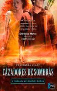 Ciudad de los angeles caidos, Cassandra Clare