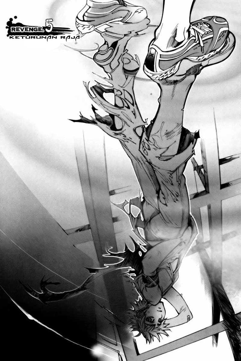 Komik cavalier of the abyss 005 6 Indonesia cavalier of the abyss 005 Terbaru 0 Baca Manga Komik Indonesia 