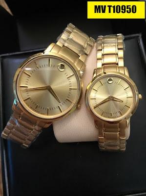 Đồng hồ nam Movado T10950 quà tặng bạn trai đỉnh nhất