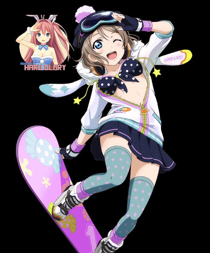 Watanabe You 03