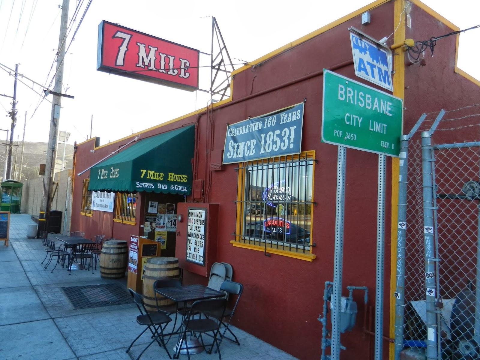 Foodie Views : San Francisco