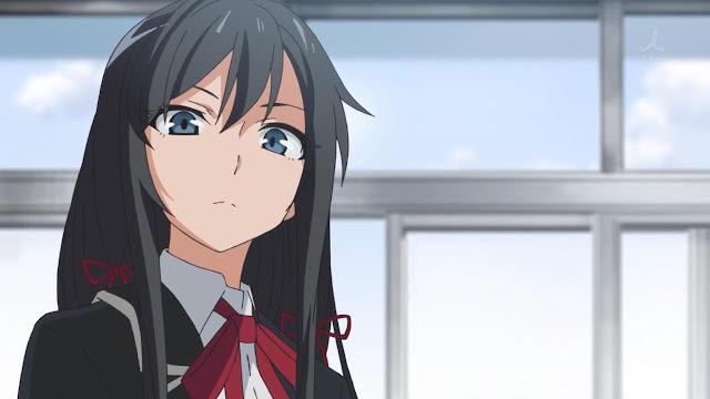 20 Karakter Anime Tercantik