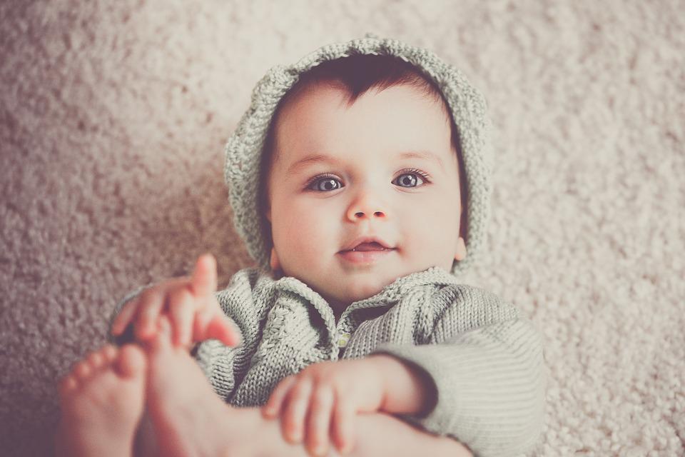 6 أسباب تجعل الأطفال المولودين في شهر مارس هم الأفضل