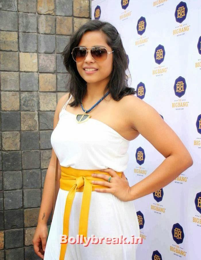 Shahana Goswami, Celebs at Shruti Seth & Danish Aslam's Sunday Brunch