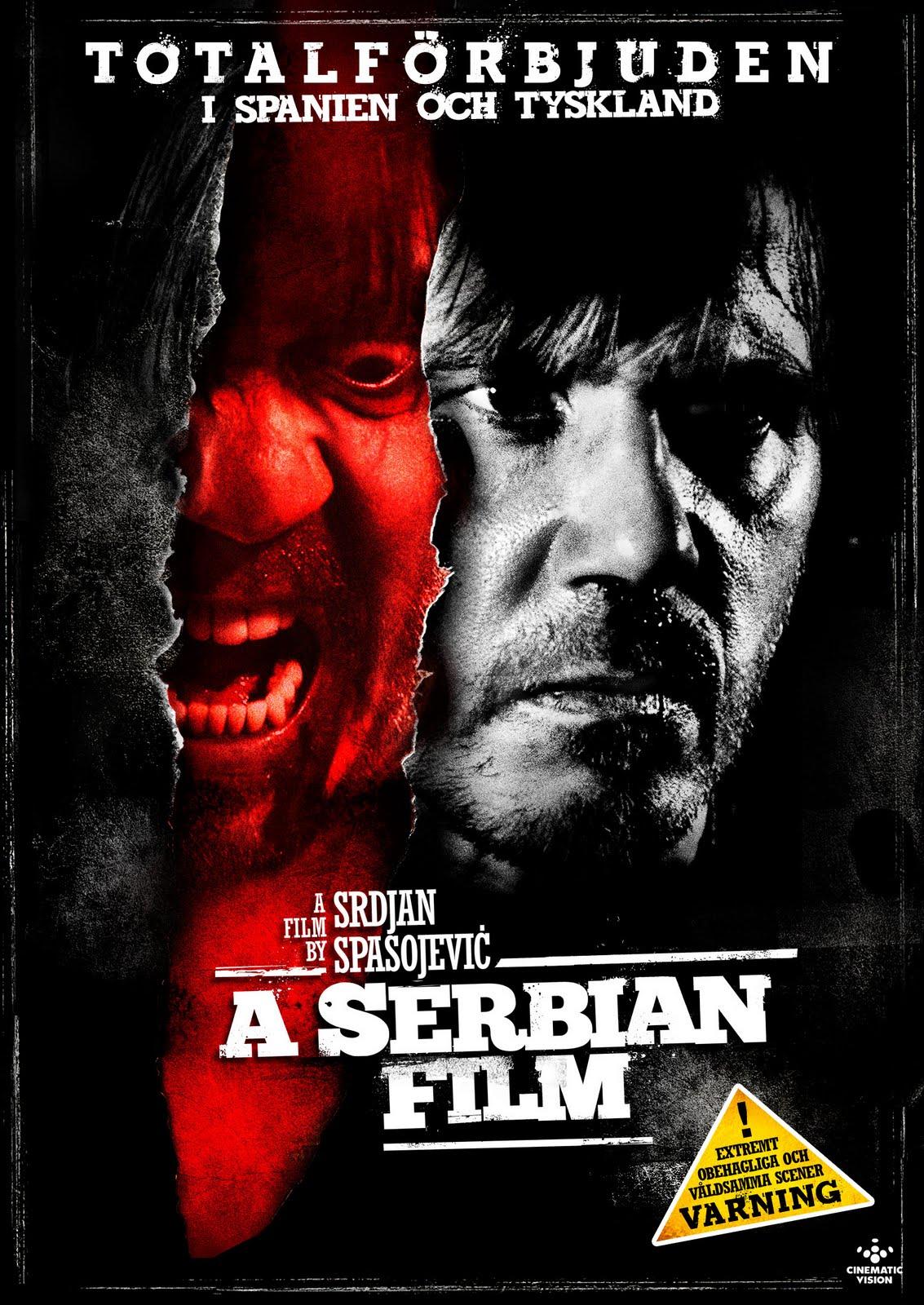 Nội Dung. Nội dung phim Tội Ác Bất Dung - A Serbian Film