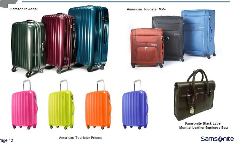 Financial Orbit: Global luggage: Samsonite numbers review